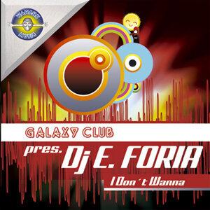 DJ E.Foria 歌手頭像