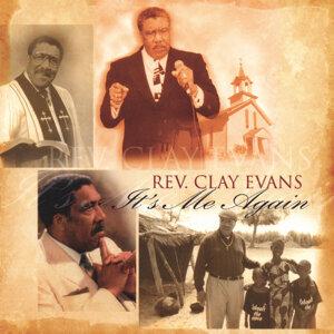 Rev. Clay Evans