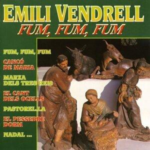 Emili Vendrell 歌手頭像