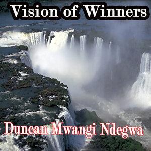 Duncan Mwangi Ndegwa 歌手頭像