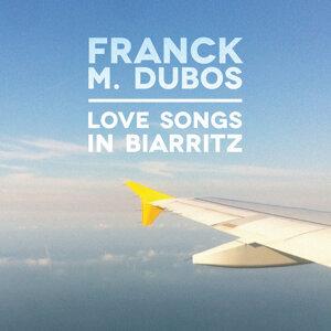 Franck M. Dubos 歌手頭像