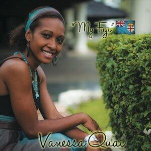 Vanessa Quai 歌手頭像