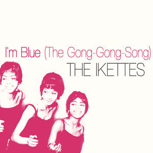 The Ikettes 歌手頭像