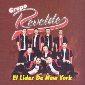 Grupo Revelde 歌手頭像