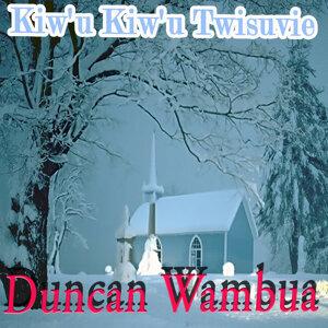 Duncan Wambua 歌手頭像