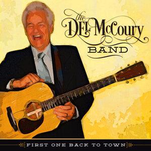 Del McCoury Band 歌手頭像