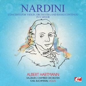 Pietro Nardini 歌手頭像