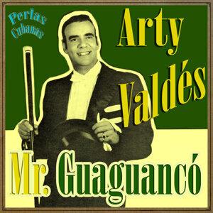 Arty Valdés 歌手頭像