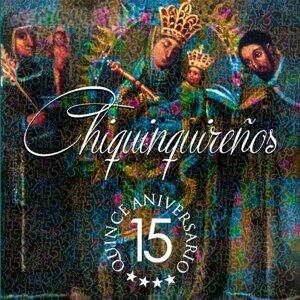 Chiquinquirenos 歌手頭像