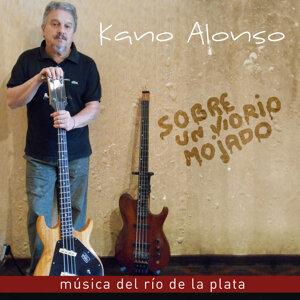 kano Alonso 歌手頭像