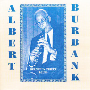 Albert Burbank 歌手頭像
