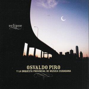 Osvaldo Piro y La Orquesta Provincial de Música Ciudadana 歌手頭像