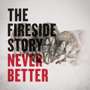 The Fireside Story 歌手頭像