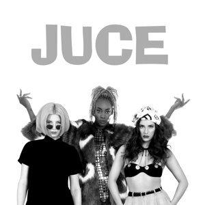 JUCE! 歌手頭像