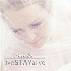 Pernille 歌手頭像