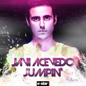 Javi Acevedo 歌手頭像