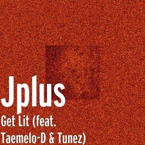JPlus 歌手頭像