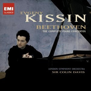 Evgeny Kissin/Sir Colin Davis/London Symphony Orchestra
