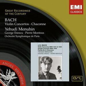 Yehudi Menuhin/George Enescu/Pierre Monteux/Orchestre Symphonique de Paris 歌手頭像