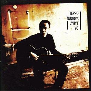 Teppo Nuorva 歌手頭像