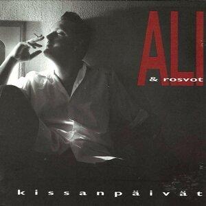 Ali & Rosvot 歌手頭像