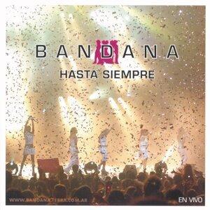 Bandana 歌手頭像