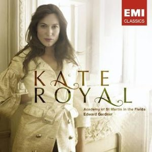 Kate Royal/Academy of St Martin-in-the-Fields/Edward Gardner 歌手頭像
