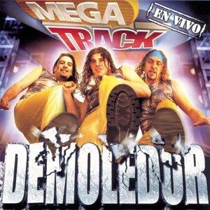 Megatrack 歌手頭像