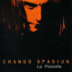 Chango Spasiuk 歌手頭像