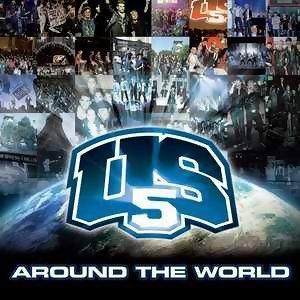 US5 歌手頭像