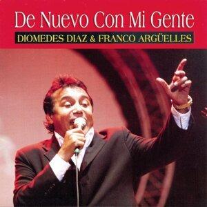 Diomedes Diaz & Franco Arguelles 歌手頭像