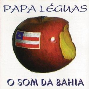 Papa Leguas アーティスト写真