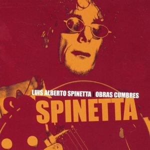 Luis Alberto Spinetta 歌手頭像