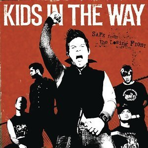 Kids In The Way 歌手頭像