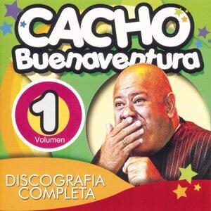 Cacho Buenaventura 歌手頭像