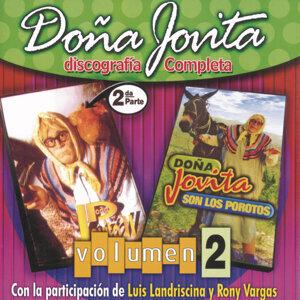 Doña Jovita 歌手頭像