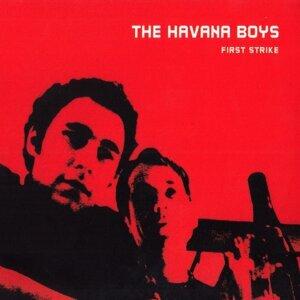 The Havana Boys 歌手頭像