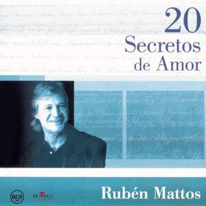 Ruben Mattos 歌手頭像