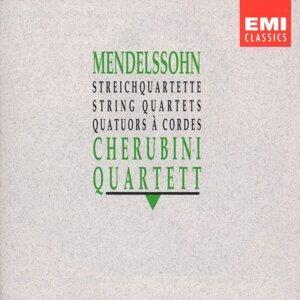 Cherubini-Quartett 歌手頭像