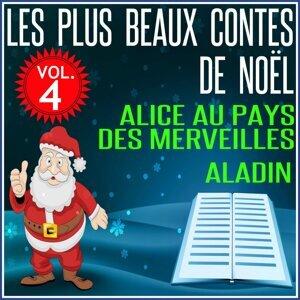 Les Raconteurs de Noël 歌手頭像