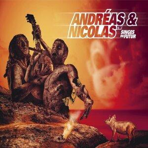 Andreas & Nicolas 歌手頭像
