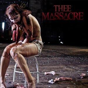 Thee Massacre 歌手頭像