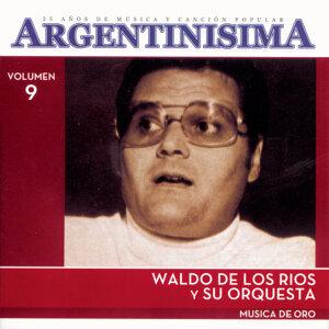 Waldo De Los Rios Y Su Orquesta 歌手頭像