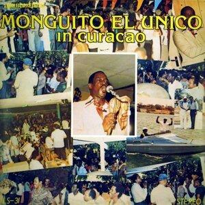 Monguito El Unico 歌手頭像