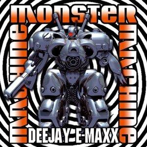 DJ E-MaxX 歌手頭像