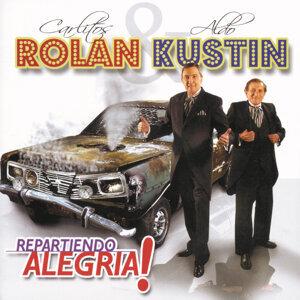 Carlitos Rolan & Aldo Kustin 歌手頭像