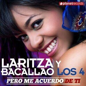 Laritza Bacallao, Los 4