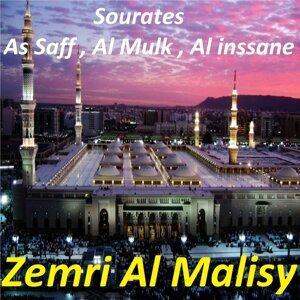 Zemri Al Malisy 歌手頭像