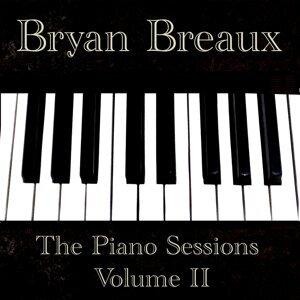 Bryan Breaux 歌手頭像