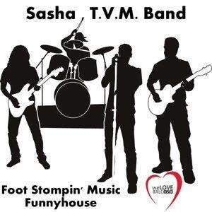 Sasha, T.V.M. Band 歌手頭像